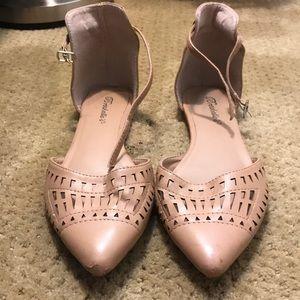 Breckelle's Women sandals